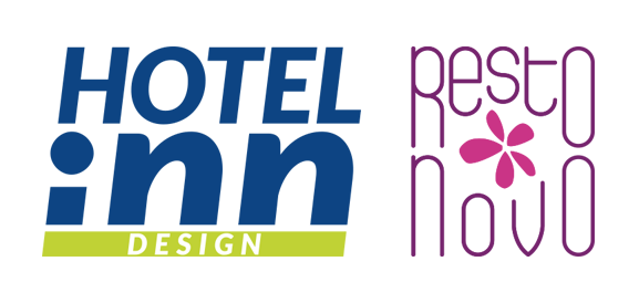 Welcome to the hotel Inn Design and restaurant Resto Novo of Bourges